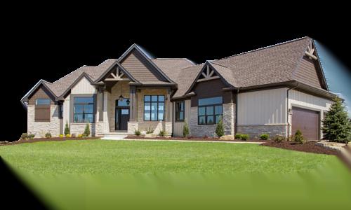 fall 2016 model home