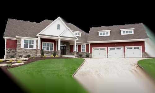 spring 2017 model home
