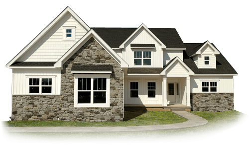 2018 spring model home